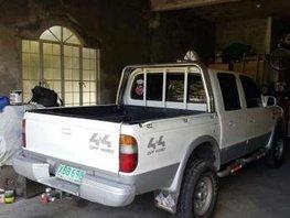 2001 ford ranger trekker 4x4