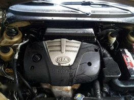 Rush sale or swap sa motor kia rio hatchback 2003 matic