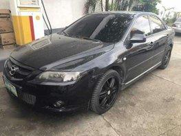Mazda 6 AT Cebu unit 2.3L for sale