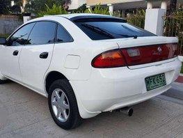 1999 Mazda 323 F Lantis Hatchback