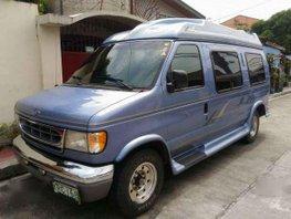 Ford E350 - Diesel Van for sale