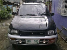 mitsubishi RVR 2002 for sale