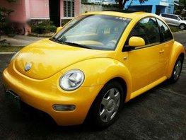 2001 Volkswagen BEETLE AMatic (2004 2005 2006 Honda Jazz Toyota Yaris)