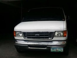 ford e150 gas automatic