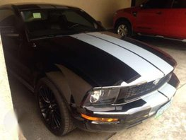 Ford Mustang in good condition for sale