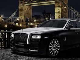 Rolls-Royce to create a Virtual Reality experience