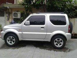 2008 Suzuki JIMNY 4X4