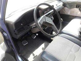 Toyota tamraw fx mdl.1996