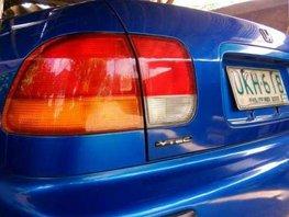 Honda Civic VTEC vios city altis