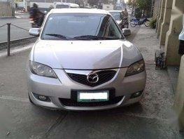 2012 Mazda 31.6 L Model Sedan