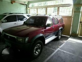 Toyota SUV 4Runner Hilux Surf Swap with any AT car or SUV
