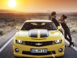 Chevy PH offers its really Big Promo