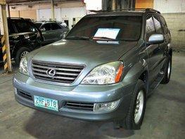 2007 Lexus GX 470 for sale