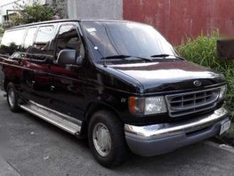 for sale Ford E150 Chateau Van