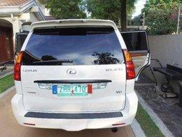 2007 Lexus GX Alt Landcruiser Prado Must Sell by May 10!