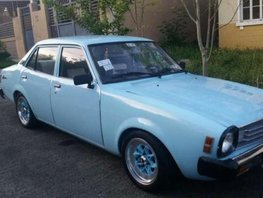 For sale Mitsubishi Lancer 1979