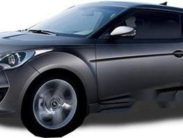 Hyundai Veloster 2016 A/T for sale