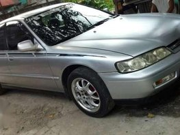 Very Fresh Honda Accord Exi Automatic for sale