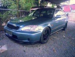Very Fresh  2000 Honda Civic VTi SIR for sale