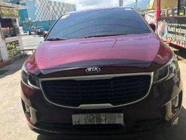 Kia Grand Carnival 2015 for sale