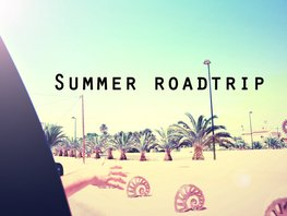 Recharge this summer with cool surprises