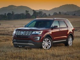 Exciting offers for 5 Ford models this summer