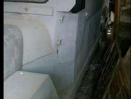 For sale Jeep 9 seaters capacity