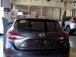 2016 Mazda Mazdaspeed3 for sale in Cagayan de Oro