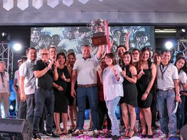 CT Citimotors - The overall champion of the MMPSO