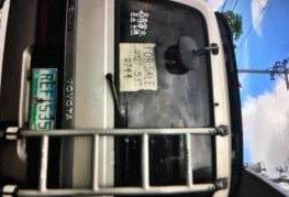 93 hiace custom van
