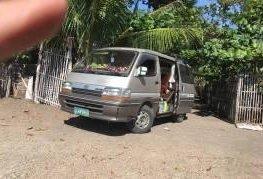Hiace custom van for sale