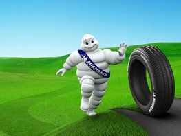 Free tire check-up to nearly 50 vehicles at Michelin Safe On The Road