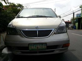 For Sale #Nissan #Serena 2006 QRVR
