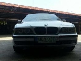 For sale or swap bmw e39 523i