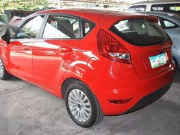 2010 Ford Fiesta HB 13k Low Monthly