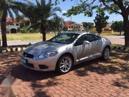 Mitsubishi Eclipse 2.4 Silver AT For Sale