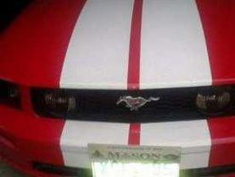 Mustang GT-2005