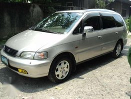 For sale Honda Odyssey AT