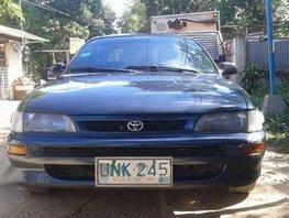 Toyota XE big body
