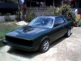 Toyota Corolla Levin 1981 Green For Sale