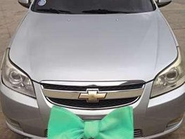 For Sale Chevrolet Epica Silver AT 2009