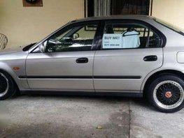 For sale Honda Civic 1999