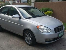 For sale 06 Hyundai Accent CRDI Diesel
