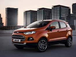 Ford develops emergency vehicle warning for motorists