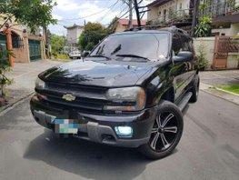 2006s Chevrolet Trailblazer