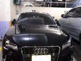Audi A7 rs7looks