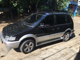 For sale Mitsubishi rvr 2002