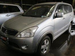 2013 Mitsubishi Fuzion GLS Sport