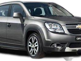 For sale Chevrolet Orlando LT 2017