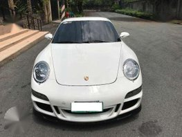2008 Porsche 911 Carrera S 997.1